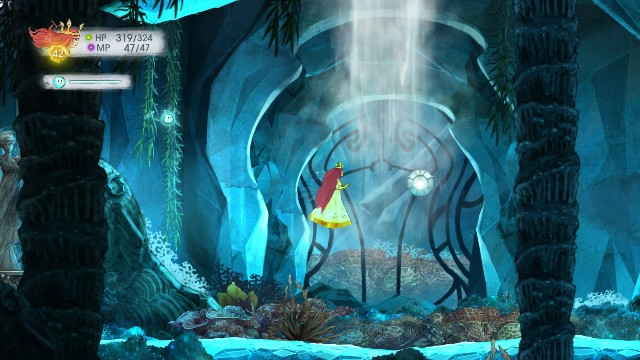 Youll get an Unstoppable Elixir (all) - Chapter 10 | Collectibles - Collectibles - Child of Light Game Guide