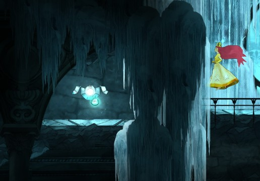 Quicken Elixir - Chapter 10 | Collectibles - Collectibles - Child of Light Game Guide