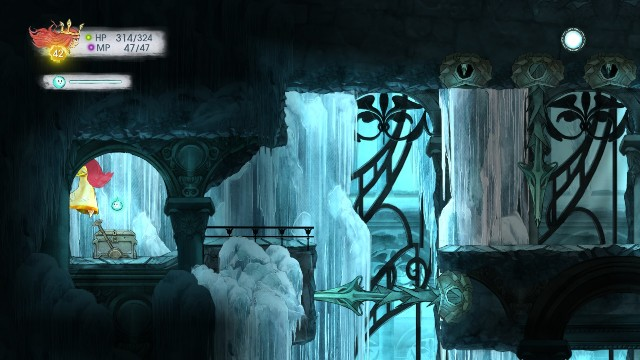 Unstoppable Elixir - Chapter 10 | Collectibles - Collectibles - Child of Light Game Guide