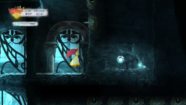 Tumbled Emerald - Chapter 10 | Collectibles - Collectibles - Child of Light Game Guide