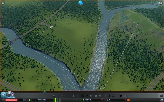 how to download maps on cities skylines