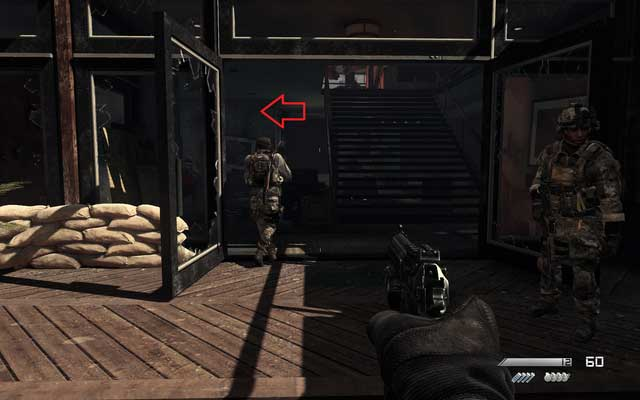 2 - Rorke files (01-09) - Call of Duty: Ghosts - Game Guide and Walkthrough