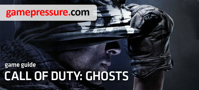 Guide to Call of Duty Ghosts contains detailed description of single player campaign walkthrough - Call of Duty: Ghosts - Game Guide and Walkthrough