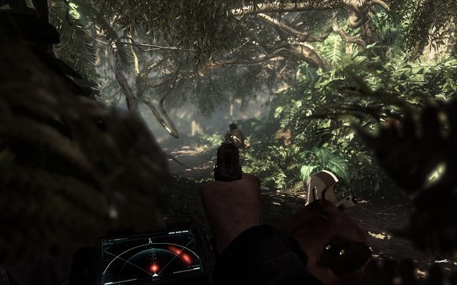 09 The Hunted Campaign Walkthrough Call Of Duty Ghosts