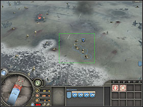 Mission 1 Omaha Beach Company Of Heroes Game Guide Gamepressure Com