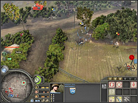 Mission 9 Hill 192 Company Of Heroes Game Guide Gamepressure Com