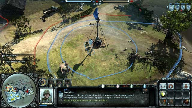 What Where How Multiplayer Mode Company Of Heroes 2 Game Guide Gamepressure Com
