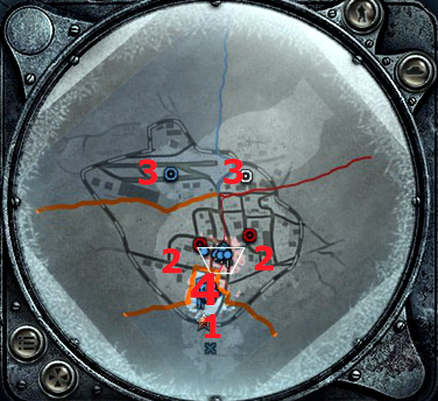 Mission 08 Tiger Hunting The Campaign Mode Company Of Heroes