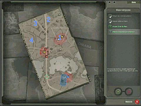 Mission 1 Cauquigny Assault On Causeway Part 2 Campaign