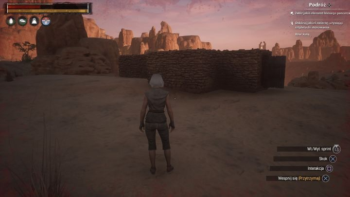 Your first primitive house. - Building | Starting Tips | Conan Exiles - Starting Tips - Conan Exiles Game Guide