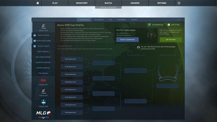 GOTV in CS GO - CS GO Game Guide   gamepressure com