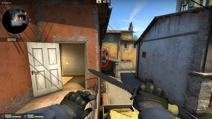 Inferno | Tournament Maps in CS GO - CS GO Game Guide | gamepressure com
