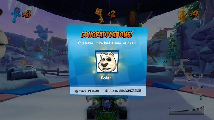 Characters in Crash Team Racing Nitro-Fueled - Crash Team Racing