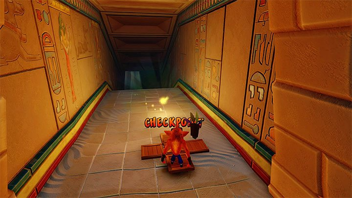 Follow the main path and eliminate cobras along your path - Bug Lite | Crash Bandicoot 3 | Levels - Crash Bandicoot 3 - Future location - Crash Bandicoot N. Sane Trilogy Game Guide