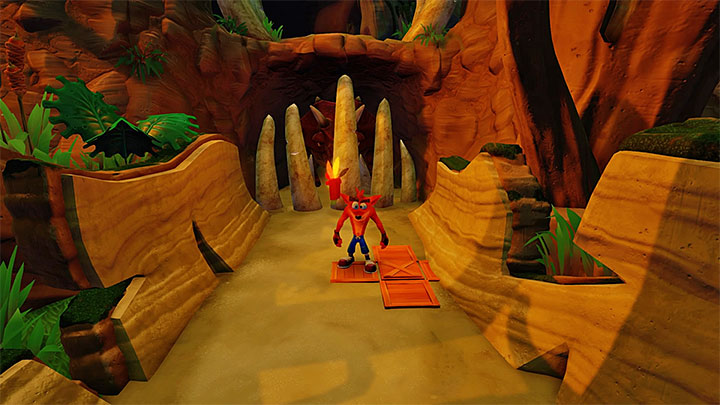 1 - Getting Carried Away | Crash Bandicoot 3 Trophy Guide - Crash Bandicoot 3: Warped - Crash Bandicoot N. Sane Trilogy Game Guide