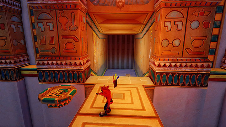4 - Bringing Down the House | Crash Bandicoot 3 Trophy Guide - Crash Bandicoot 3: Warped - Crash Bandicoot N. Sane Trilogy Game Guide