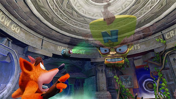 Trophy type: Bronze - Trophy list | Crash Bandicoot 2 Trophy Guide - Crash Bandicoot 2: Cortex Strikes Back - Crash Bandicoot N. Sane Trilogy Game Guide