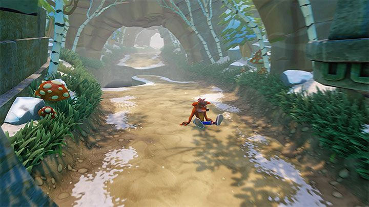 3 - Trophy list | Crash Bandicoot 2 Trophy Guide - Crash Bandicoot 2: Cortex Strikes Back - Crash Bandicoot N. Sane Trilogy Game Guide