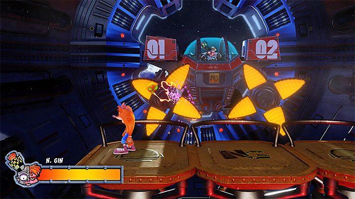 Mech Wrecked | Crash Bandicoot 2 Trophy Guide - Crash Bandicoot N