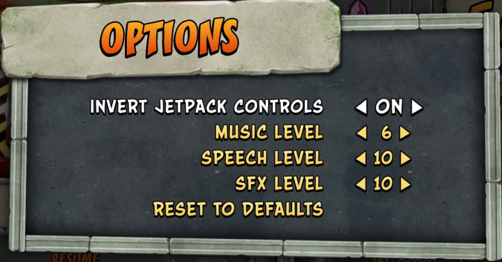 This is the first of a few levels in which you must use a jet pack - Rock It | Crash Bandicoot 2 | Levels - Crash Bandicoot 2 - High-Tech Warp Room - Crash Bandicoot N. Sane Trilogy Game Guide