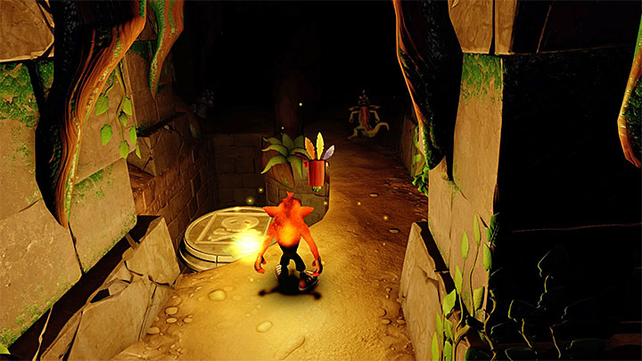 1 - Night Fight | Crash Bandicoot 2 | Levels - Crash Bandicoot 2 - High-Tech Warp Room - Crash Bandicoot N. Sane Trilogy Game Guide