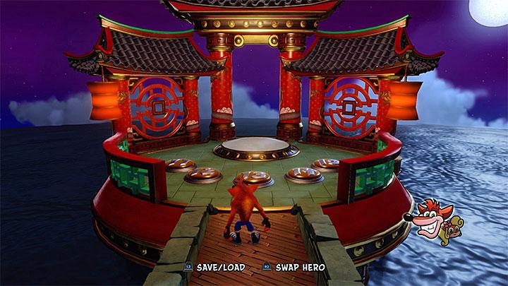 Crash bandicoot 3 warped [u] iso < psx isos | emuparadise.