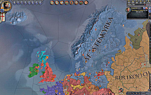 how to get a title thanks to the marriage house crusader kings
