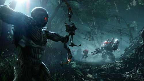 Michal Rutkowski - Crysis 3 - Game Guide and Walkthrough