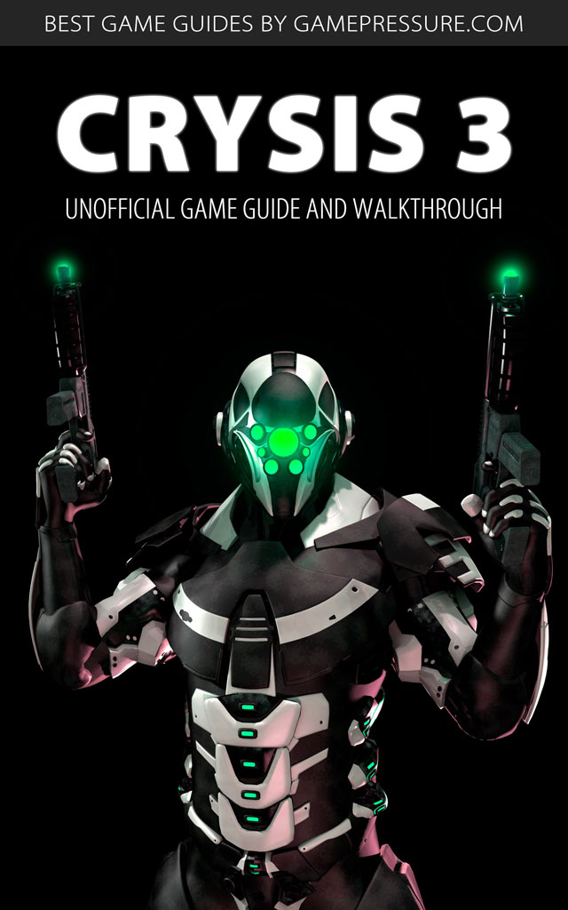 crysis 3 walkthrough meet psycho and claire in the control