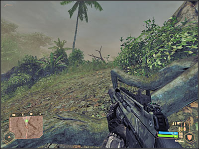 crysis warhead save games free