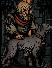 Hound Master is one of the most unique classes in the game, especially due to the fact that this is not a single figure and the character is always accompanied by his dog that performs the lions share of the job - Hound Master | Game mechanics - Hero classes - Darkest Dungeon Game Guide & Walkthrough