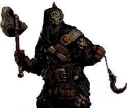 how to draw in the darkest dungeon style