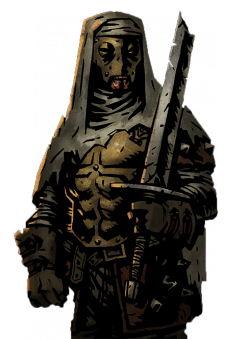 Leper is very self-sufficient - Leper | Game mechanics - Hero classes - Darkest Dungeon Game Guide & Walkthrough