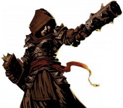 Vestal is simply a priest, which works great against the undead - Vestal | Game mechanics - Hero classes - Darkest Dungeon Game Guide & Walkthrough