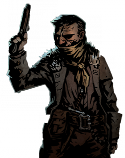 Highwayman is also a class which can be described as a rogue - Highwayman | Game mechanics - Hero classes - Darkest Dungeon Game Guide & Walkthrough