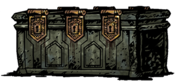 Locked Sarcophagus - Ruins | Curio - Curio - Darkest Dungeon Game Guide & Walkthrough