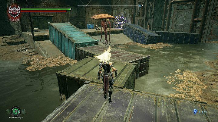 Darksiders 3 Soul Farming