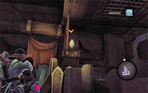 Darksiders  Room With  Pressure Plates