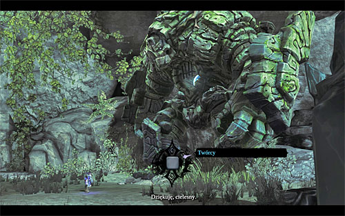 Makers Chronicle | Small quests - Darksiders 2 Game Guide