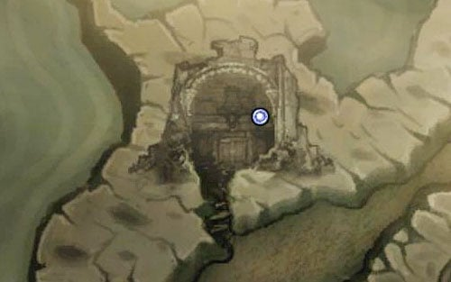 Location: Forge Lands - Shattered Forge - Additional Locations - Darksiders II - Game Guide and Walkthrough