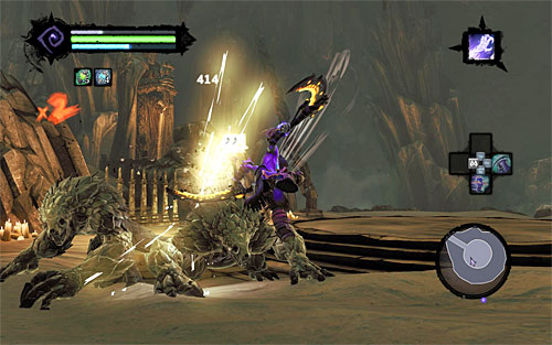 Darksiders dungeon darksiders ii news, media, guides, walkthroughs.