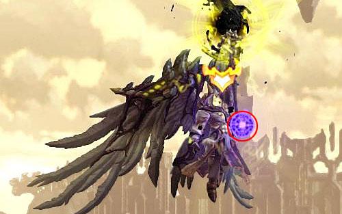 Darksiders Archon Boss 18 - Archon | Sta...