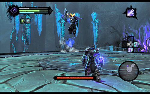 Boss 20 - Avatar of Chaos | The Well of Souls - Darksiders 2