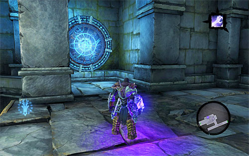 2 - Weeping Crag - Additional Locations - Darksiders II - Game Guide and Walkthrough