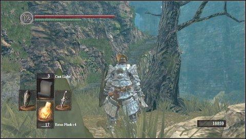 Firelink Shrine | Walkthrough - Dark Souls Game Guide & Walkthrough