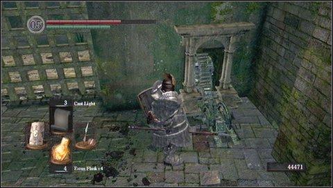 parish p 2 walkthrough dark souls game guide and walkthrough