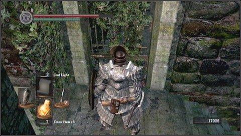 burg depths walkthrough dark souls game guide and walkthrough