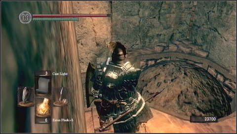 Sen S Fortress P 2 Walkthrough Dark Souls Game