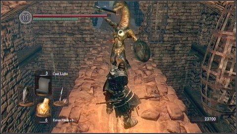 Фичер: Все, что мы знаем про Dark Souls 3 - Игры Mail Ru