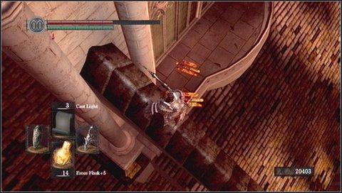New Londo Ruins | Dark Souls Wiki